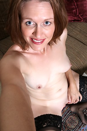 Hot Mature Selfshot Porn Pictures