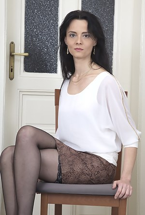 Hot Mature Amateur Porn Pictures