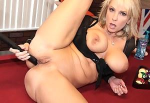 Hot Crazy Mature Porn Pictures
