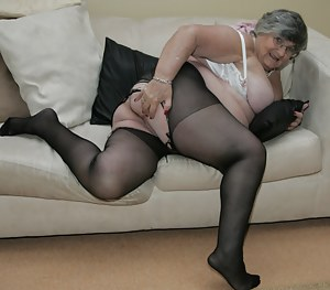 Hot Mature BBW Porn Pictures