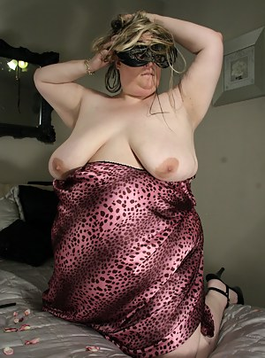 Hot Mature SSBBW Porn Pictures