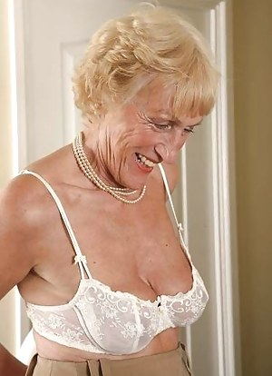 Hot Granny Porn Pictures