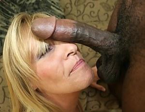 Hot Mature Big Black Cock Porn Pictures