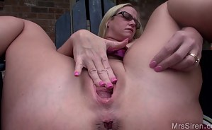 Hot Mature Anal Gape Porn Pictures